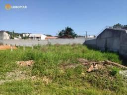 Terreno à venda, 254 m² por R$ 170.000,00 - Itacolomi - Balneário Piçarras/SC
