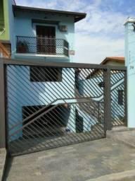 Casa de vila à venda com 3 dormitórios em Vila guedes, São paulo cod:MI1062