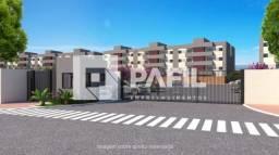 Apartamento à venda com 2 dormitórios em Shangri-la, Sertaozinho cod:V4526