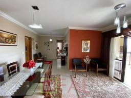 Apartamento à venda com 4 dormitórios em Jardim goiás, Goiânia cod:302