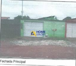 Casa à venda com 2 dormitórios em Varzea da palma, Várzea da palma cod:57391