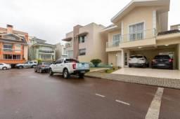 Sobrado com 3 dormitórios à venda, 202 m² por R$ 1.300.000,00 - Portão - Curitiba/PR