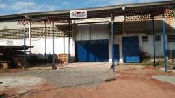 Galpão/Pavilhão Industrial para Aluguel