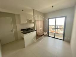 Apartamento para alugar com 1 dormitórios em Centro, Marilia cod:L12694