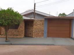 Casa à venda com 3 dormitórios em Jardim santa paula, Sertaozinho cod:V0638