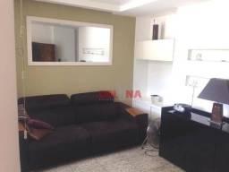 Cobertura com 2 dormitórios à venda, 162 m² por R$ 890.000,00 - São Francisco - Niterói/RJ