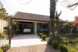 Casa com 3 dormitórios à venda, 250 m² - São Braz - Curitiba/PR