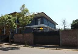 Casa com 3 dormitórios para alugar, 147 m² por R$ 1.300,00/mês - Oriental - Estrela/RS