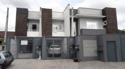 Sobrado Geminado para Venda em Joinville, Iririu, 2 dormitórios, 1 suíte, 2 banheiros, 2 v