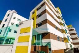 Apartamento com 3 dormitórios à venda, 84 m² - Portão - Curitiba/PR