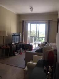 Apartamento à venda com 3 dormitórios em Mansões santo antônio, Campinas cod:AP003823