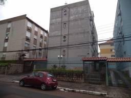 Apartamento para alugar com 1 dormitórios em Nossa senhora das gracas, Canoas cod:1635-L