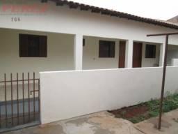 Casa para alugar com 1 dormitórios em Dos passaros, Londrina cod:00675.001