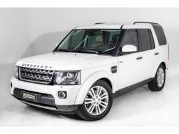Land Rover Discovery 4 SE SDV6 3.0 DIESEL