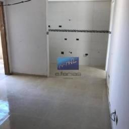 Studio com 2 dormitórios à venda, 50 m² por R$ 250.000,00 - Cidade Líder - São Paulo/SP
