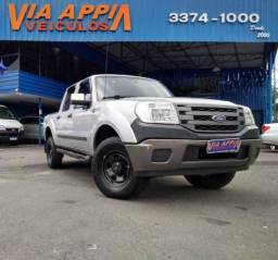 FORD RANGER XLS 2.3 2010 6 LUGARES