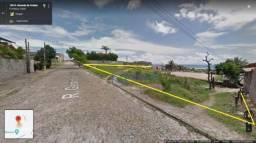 Terreno à venda, 1290 m² por R$ 700.000 - Dunas - Fortaleza/CE