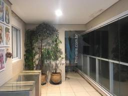 Apartamento à venda com 3 dormitórios em Centro, Itanhaém cod:AP1178