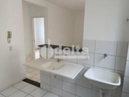 Apartamento à venda com 2 dormitórios em Shopping park, Uberlandia cod:34377