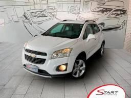 Chevrolet Tracker 1.8 Mpfi Ltz 4x2 16v Flex 4p Automático 2014