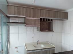 Apartamento à venda com 2 dormitórios em Parque uniao, Bauru cod:V561