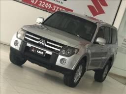 Mitsubishi Pajero Full 3.2 Gls 4x4 16v Turbo Inter