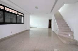 Cobertura para aluguel, 3 quartos, 4 vagas, Belvedere - Belo Horizonte/MG