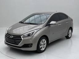 Hyundai HB20S HB20S Premium 1.6 Flex 16V Aut. 4p