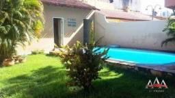 Casa à venda com 3 dormitórios em Jardim cuiabá, Cuiabá cod:2220