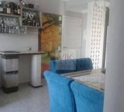 Apartamento à venda, 70 m² por R$ 490.000,00 - Morumbi - Paulínia/SP