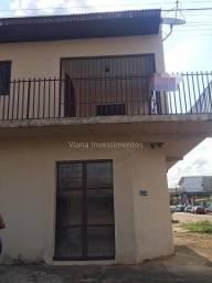 Apartamento para alugar com 3 dormitórios em Agenor de carvalho, Porto velho cod:3031