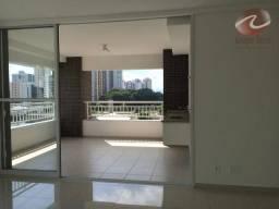 Apartamento com 2 dormitórios para alugar, 84 m² por R$ 2.400,00/mês - Jardim Aquarius - S