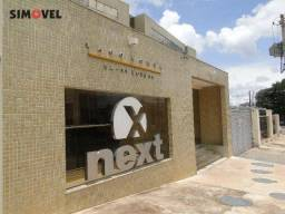 Ed. Next - Kitnet 1 dormitório para alugar, 33 m² por R$ 1.500/mês - Lago Norte - Brasília