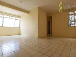 Apartamento com 3 dormitórios para alugar, 147 m² por R$ 800,00/mês - Cidade dos Funcionár