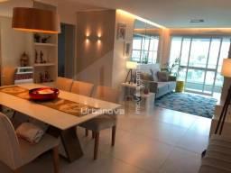 Apartamento à venda com 3 dormitórios em Urbanova, São josé dos campos cod:AP389 OF
