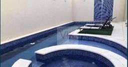 Casa à venda - Parque das Quaresmeira - Alphaville - Campinas - S.P.