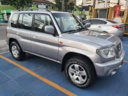 MITSUBISHI PAJERO TR4 2.0 4X4 16V 131CV GASOLINA 4P AUTOMÁTICO
