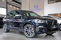 X3 2019/2019 3.0 TWINPOWER GASOLINA M40I STEPTRONIC