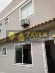 Casa a venda em Irajá