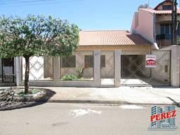 Casa para alugar com 3 dormitórios em Antares, Londrina cod:00551.001