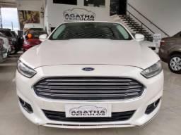 Ford Fusion 2.0 Gasolina - Abaixo da tabela