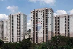 Apartamento com 2 dormitórios para alugar, 66 m² por R$ 2.500,00/mês - Jardim Flórida - Ju