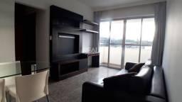 Apartamento para aluguel, 1 quarto, 1 vaga, Cidade Jardim - Belo Horizonte/MG