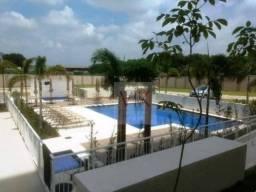 Apartamento à venda, 67 m² por R$ 415.000,00 - Santa Terezinha - Paulínia/SP