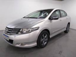 HONDA CITY DX 1.5 16V FLEX AUT