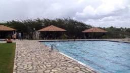 Terreno residencial à venda, Fazenda Real, Macaíba.