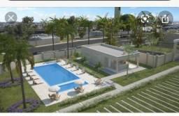 Apartamento com 2 dormitórios à venda, 65 m² por R$ 160.000 - Vila Maristela - Presidente