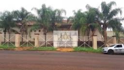 Galpão para alugar, 1932 m² por R$ 25.000/mês - Distrito Empresarial Prefeito Luiz Roberto