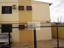 Apartamento com 3 dormitórios para alugar, 70 m² por R$ 800,00/ano - Recreio Anhangüera -