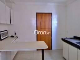 Apartamento com 3 dormitórios à venda, 97 m² por R$ 248.000,00 - Setor Central - Goiânia/G
